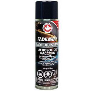 DOMINION SURE SEAL 23999 SFA Fadeaway Fade Out Spray, 357 g Aerosol Can, Gas