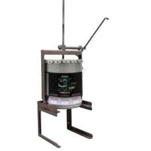 Dynatron™ 130 130 Mechanical Dispenser, 3 and 5 gal, Use With: Body Fillers