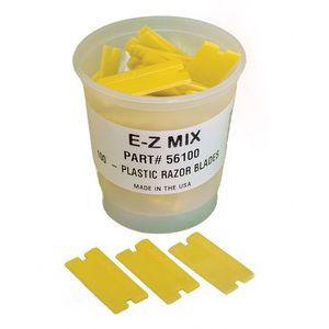 E-Z Mix® 56100 56100 Razer Blade, Plastic