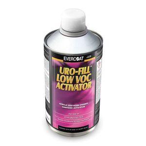 EVERCOAT® 102230 102230 Low VOC Activator, 3.78 L Can, 4:1 Mixing