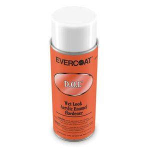 EVERCOAT® 102312 102312 Acrylic Enamel Hardener, 16 oz Can, Clear, Liquid