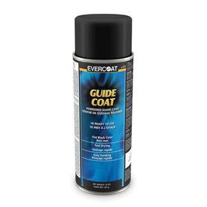 EVERCOAT® 100721 100721 Powder Guide Coat, 15 oz Aerosol Can, Black, Gas