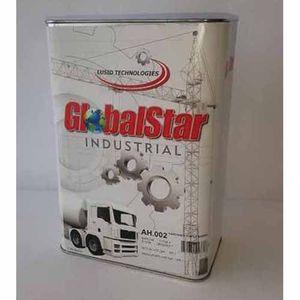 GlobalStar AH.002G AH.002(G) Medium Hardener, 1 gal Can, Clear, Liquid, Use With: L7 Top Coat Binders