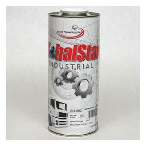 GlobalStar AH.002Q AH.002Q Medium Hardener, 1 qt Can, Clear, Liquid, Use With:, L7 Top Coat Binders