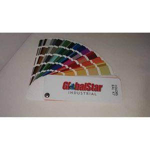 GlobalStar ATZRALK7 ATZRALK7 RAL K7 Color Swatch, Use With: GlobalStar System