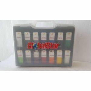 GlobalStar ATZVGL1 ATZVGL1 Chromatic Color Box, Use With: GlobalStar System