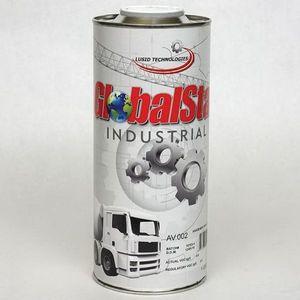GlobalStar AV.002Q AV.002(Q) Hardener, 1 qt Can, Clear, Liquid, Use With: L2, L4, and L6 Series Top Coat Binders
