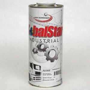 GlobalStar AV.005Q AV.005(Q) Hardener, 1 qt Can, Fluid, Use With: LC 2.1 Clear Coat