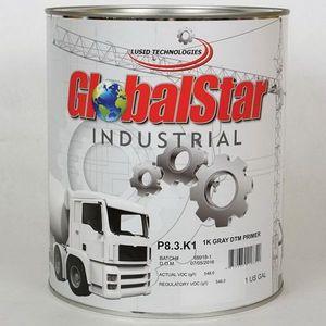 GlobalStar P8.3.K1 P8.3.K1 1K DTM Primer, 1 gal Can, Gray, 395.96 g/L VOC