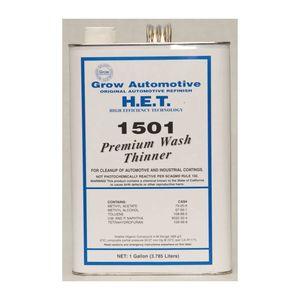 Grow Automotive 1501-01 1501-01 Premium Wash Thinner, 1 gal