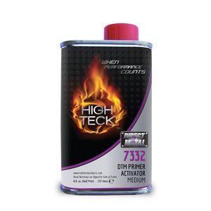 High Teck Products NO7332-16 DTM High Solids Primer Activator-Medium-HP