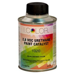 iColor ICO.1020-16 2.8 VOC Urethane Paint Catalyst - HP