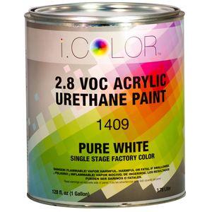 iColor ICO.1409-1 Pure White Single Stage FPC - 2.8 VOC