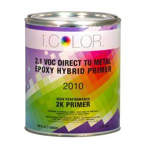 iColor ICO.2010-1 2.1 VOC DTM Epoxy Hybrid Primer