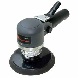 Ingersoll-Rand 311A 311A Dual-Action Quiet Air Sander, 6 in, 12000 rpm, 4 cfm, 90 psi, Pistol Handle