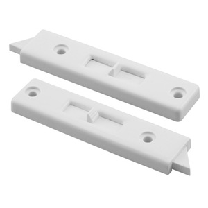 "CRL F2671 Tilt Window Latch with 2-9/16"" Screw Holes"