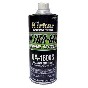 Kirker Automotive Refinishes UA-1600S ULTRA-GLO SSU Activator - Slow