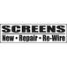 CRL P8080 Screen Repair Banner Advertising
