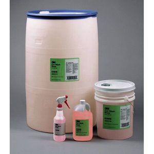 3M 38079 38079 Car Wash Soap, 55 gal Drum, Orange, Liquid