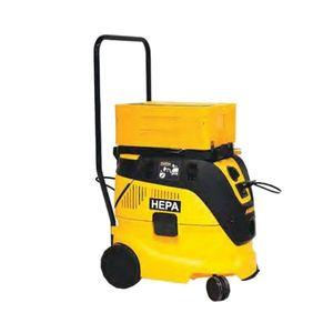 Mirka® DE-HANDLE DE-HANDLE Handle Extension, Use With: DE-1230-PC Dust Extractor