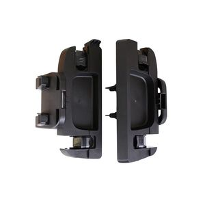 Mirka® DE-TCFS DE-TCFS Tool Case Fastening System, Use With: DE-1230 Dust Extractor