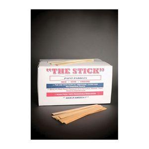 National Oak PADDLES12/KY STICKS Pine Straight Stick, 12 in, Wood