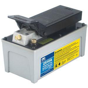 2510A Stinger Air/Hydraulic Pump, 12 scfm, 12.4 in L x 6.9 in W x 7.9 in H