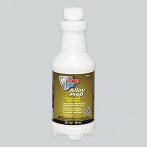 POR-15® 40020 40020 Alloy Prep Rust Neutralizer, 20 oz Bottle, Clear