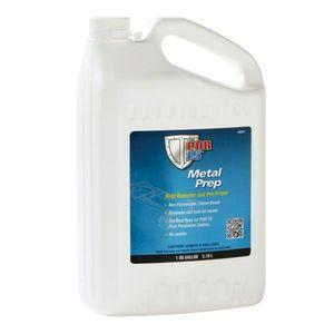 POR-15® 40201 40201 Metal Prep, 1 gal, Clear Blue