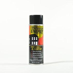 Preval Spray Gun 0168 150 Feet of ENERGY
