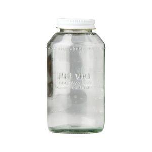 Preval Spray Gun 0269 6oz glass jar