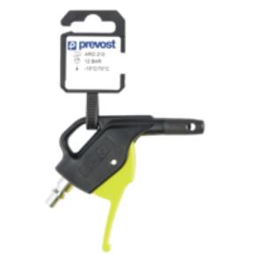Prevost ABG06OSHP OSHA Compliant Blowgun - ARO 210 CLIP-PK