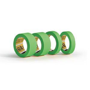 Q1® HPG148 HPG148 High Performance Green Masking Tape, 55 m x 48 mm, 130 um THK, 20/case, Green
