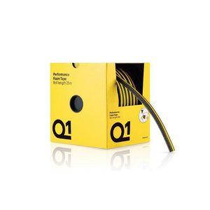 Q1® SE02 SE02 Performance Foam Masking Tape, 25 m L x 11 mm W x 10 mm THK