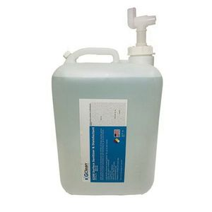 RBL Products, Inc. 200G-G5 200G-G5 Ready to Use Surface Sanitizer/Disinfectant, 5 gal Can, Liquid
