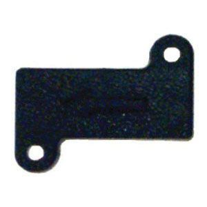 Eliminator® N32-95-020 N32-95-020 Blanking Cap, Use With: Separator and Coalescer