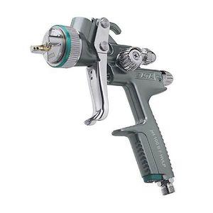 SATA 1012690 1012690 HVLP Standard Spray Gun with Cup, 1.9 mm Nozzle, 0.3, 0.6, 0.9 L Capacity