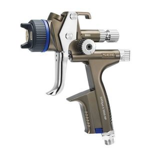 SATA 1061572 1061572 RP Standard Spray Gun with Cup, 1.4 mm I-Nozzle, 0.6, 0.9 L Capacity