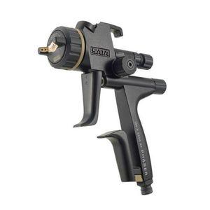 SATA 1096123 1096123 HVLP Non Digital Spray Gun with Cup, 1.4 mm O-Nozzle