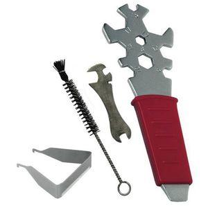 SATA 125856 125856 Tool Kit, Use With: SATAminijet 1000K, 1000H, SATAjet 20B, 3000 B HVLP Spray Guns