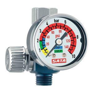 SATA 27771 27771 Air Micrometer, 145 psi