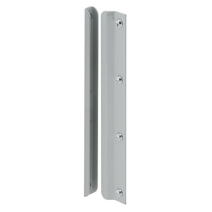 "CRL U9513 12"" Gray Latch Guard"