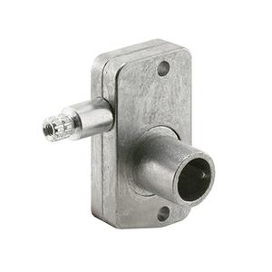 "CRL R7022 Left Hand Window Slant Sill ""Mini"" Operator 1-13/16"" Screw Holes"