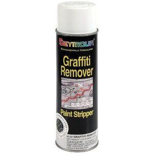 SEYMOUR® 20-047 20-047 Graffiti/Paint Remover, 20 oz, Aerosol Can