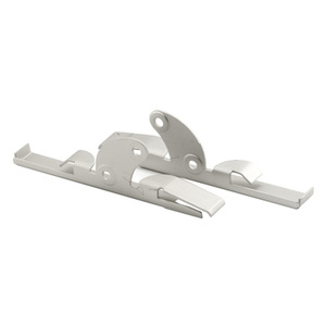 """CRL H3619 4"""" Louver or Jalousie Window Glass Clip for International"""