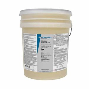 Sherwin-Williams Paint Company 5020 50-5 Booth Guard, 5 gal Pail, 250 sq-ft/gal, Clear