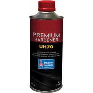 Sherwin-Williams Paint Company UH7013 UH70-8 Air Dry/Short Bake Low VOC Hardener, 1 pt Can, Liquid