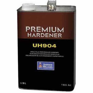 Sherwin-Williams Paint Company UH90416 UH904-1 Speed-Plus Performance Hardener, 1 gal Can, Liquid