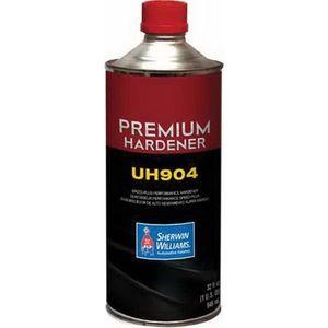 Sherwin-Williams Paint Company UH90414 UH904-4 Speed-Plus Performance Hardener, 1 qt Can, Liquid