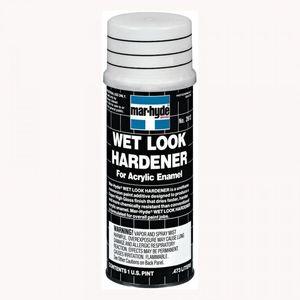 Mar-Hyde™ 2612 2612 Wet Look Hardener, 16 fl-oz